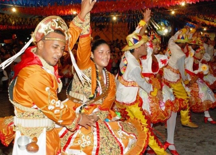 Folclore Sergipano