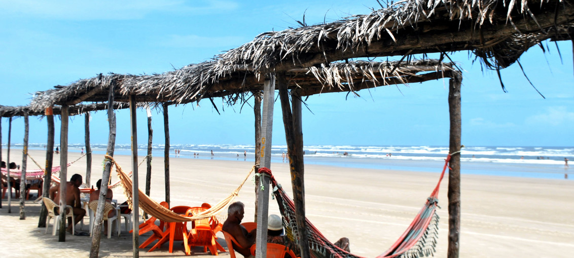 Turismo em Sergipe