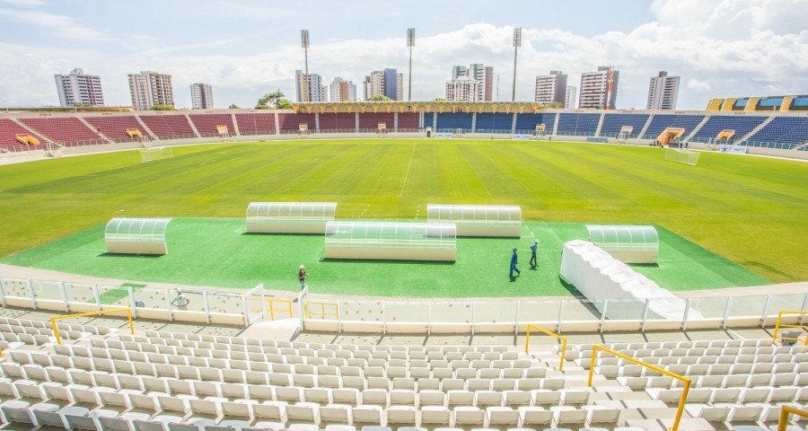 Futebol Sergipano