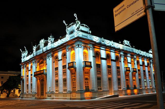Museu Olimpio Campos